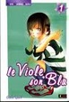 Cover of Le viole son blu vol. 01