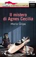Cover of Il mistero di Agnes Cecilia