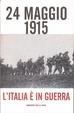 Cover of 24 Maggio 1915