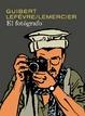 Cover of El fotógrafo. Edición integral