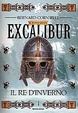 Cover of Il romanzo di Excalibur - Il re d'inverno