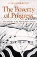 Cover of The Poverty of Progress