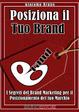 Cover of Posiziona il Tuo Brand