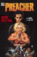 Cover of Preacher vol. 08