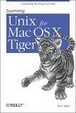 Cover of Learning Unix for Mac OS X Tiger