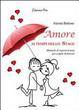 Cover of Amore ai tempi dello stage. Manuale di sopravvivenza per coppie di precari