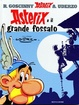 Cover of Asterix e il grande fossato