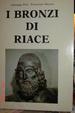 Cover of I bronzi di Riace