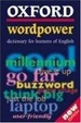Cover of Oxford Wordpower Dictionary: Millennium Edition