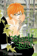 Cover of Black Bird: 12