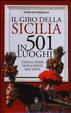Cover of Il giro della Sicilia in 501 luoghi
