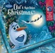 Cover of Olaf's Night Before Christmas
