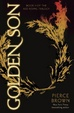 Cover of Golden Son
