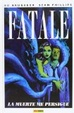 Cover of Fatale #1