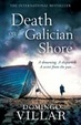 Cover of Death on a Galician Shore