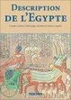 Cover of Description de l'Egypte