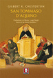 Cover of San Tommaso d'Aquino