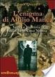 Cover of L'enigma di Attilio Manca