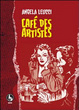 Cover of Café des artistes