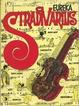 Cover of Eureka Stradivarius