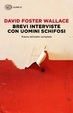 Cover of Brevi interviste con uomini schifosi