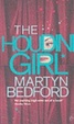 Cover of The Houdini Girl