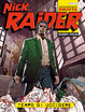 Cover of Nick Raider n. 1 (di 4)