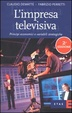Cover of L' impresa televisiva