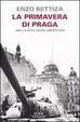 Cover of La primavera di Praga
