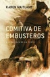 Cover of Comitiva de embusteros/ Company of Liars
