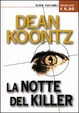 Cover of La notte del killer