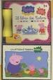 Cover of Peppa pig. Il libro dei colori