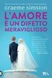 Cover of L'amore è un difetto meraviglioso