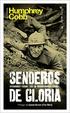 Cover of Senderos de gloria
