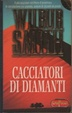 Cover of Cacciatori di diamanti