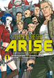 Cover of Ghost in the Shell - Arise vol. 1