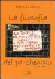 Cover of La filosofia del parcheggio