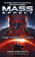 Cover of Mass Effect: Retribution