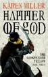 Cover of Hammer of God