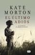 Cover of El último adiós