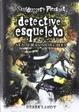 Cover of Detective esqueleto. Ataduras mortales