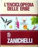 Cover of L'enciclopedia delle erbe