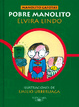 Cover of Pobre Manolito