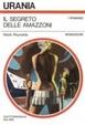 Cover of Il segreto delle Amazzoni