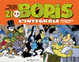 Cover of Zio Boris - L'integrale