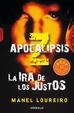 Cover of Apocalipsis Z, la ira de los justos