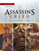 Cover of Assassin's Creed vol. 2: Ciclo secondo - Hawk