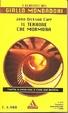 Cover of Il terrore che mormora
