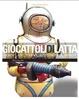 Cover of Giocattoli di latta