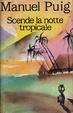 Cover of Scende la notte tropicale
